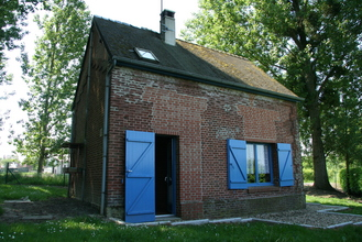 Holiday house La Reine des Pres (61359), Guise, , Picardy, France, picture 1