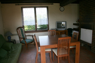 Holiday house La Reine des Pres (61359), Guise, , Picardy, France, picture 5