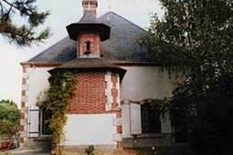 Cottage in Indre