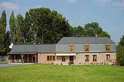 Farmhouse in Ardennes
