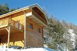 Chalet in Hautes-Alpes