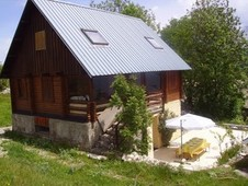 Chalet in Drme