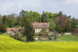 Country house in Allier