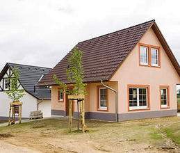 Germany holiday rental details