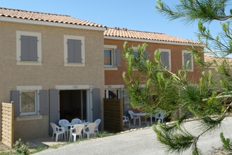 Vakantiehuis Aubais Languedoc Roussillon Frankrijk EUR-FR-30420-04