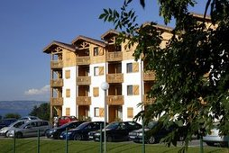 Apartment in Haute-Savoie