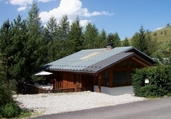 Chalet in Isre