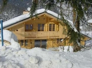 Chalet La Taniere de Groumff - Chamonix - Exterior - Winter