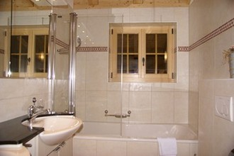 Brgbach - Chalet - Grindelwald - Bathroom