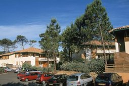Apartment in Landes