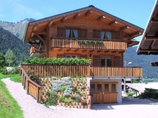 Chalet in Haute-Savoie