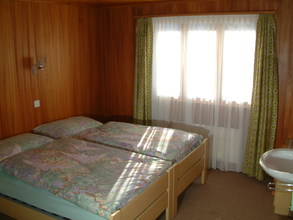 Holiday - Bedroom